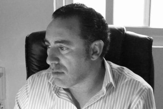 Luis Ángel Carretero Bernáldez